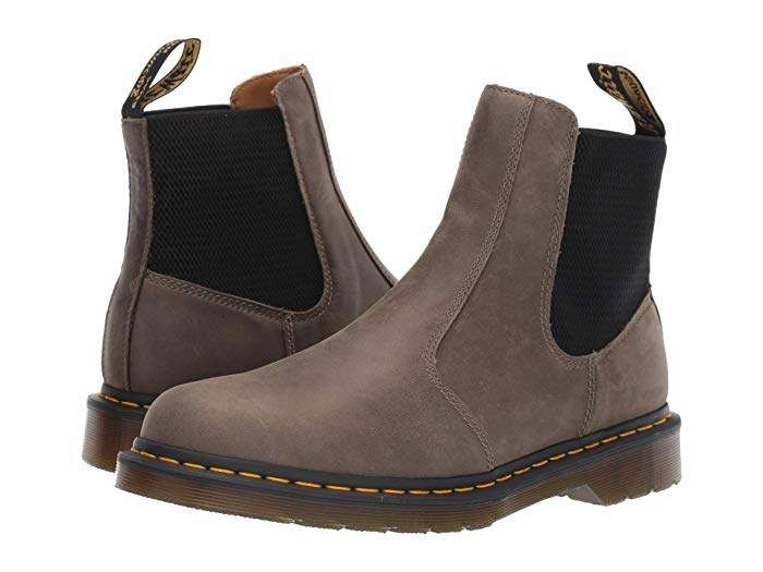 4c06e5bbc5e Dr. Martens 2976 Hardy Dusky in 2019 | Products | Shoe boots ...