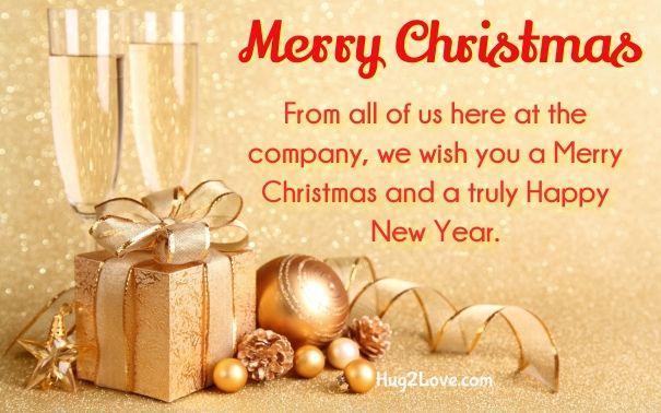 christmas wishes to boss - Christmas Wishes To Boss
