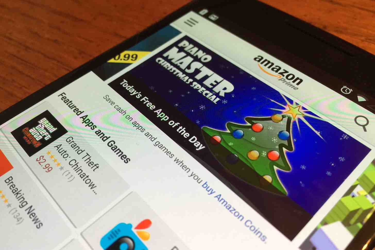 Amazon stops the Appstore test feature - https://www.tripletremelo.com/amazon-stops-the-appstore-test-feature/