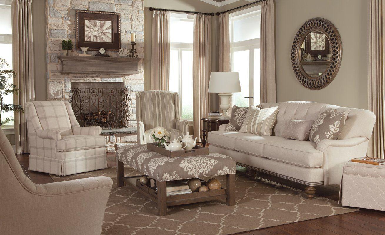 Kendall Sofa Reviews Birch Lane Craftmaster Furniture Paula
