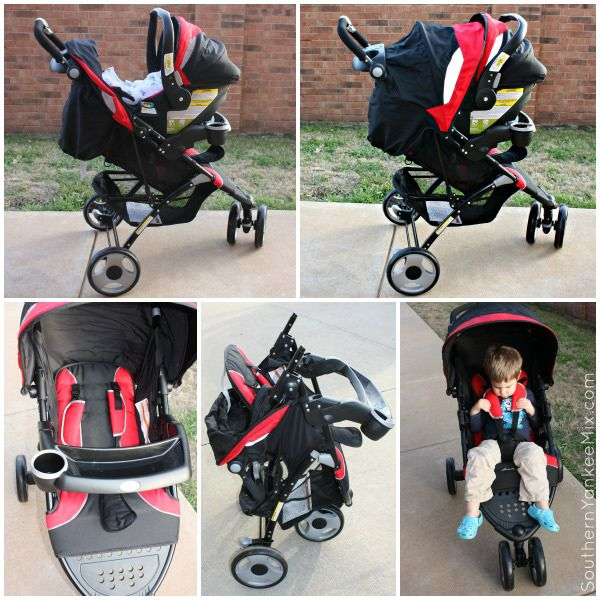 Terrific Eddie Bauer Car Seat And Stroller Reviews Contemporary ...