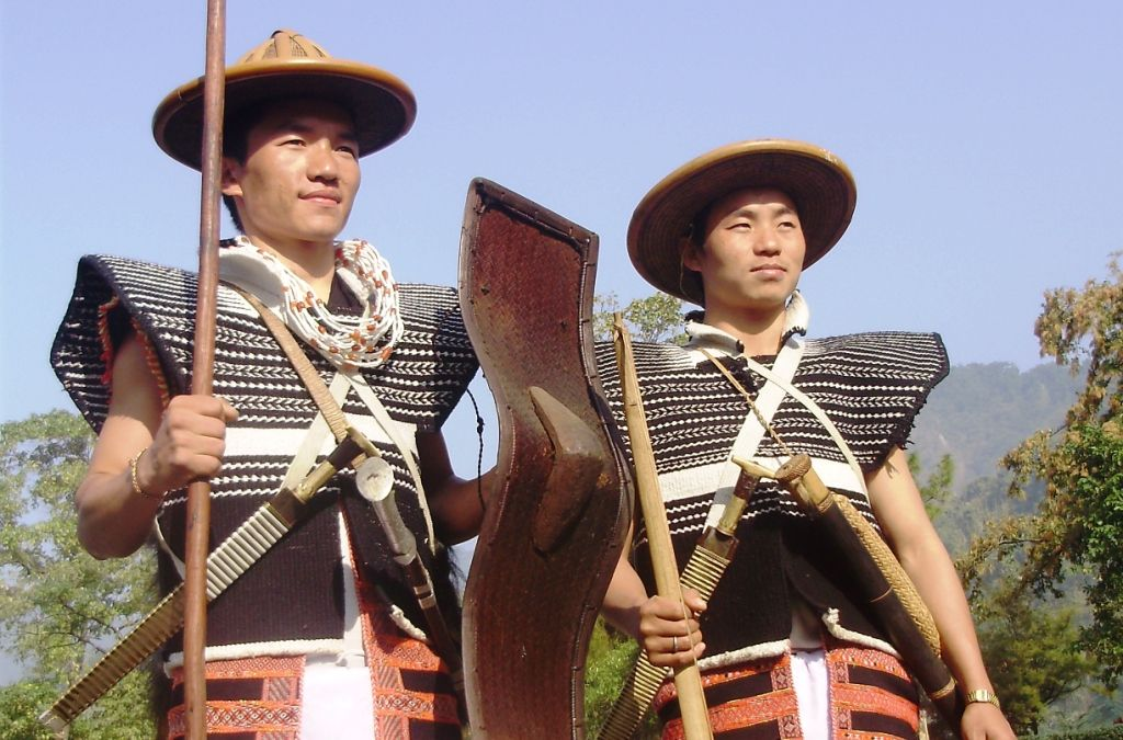 The IDUMISHMI is a major subtribe of Mishmi group. They