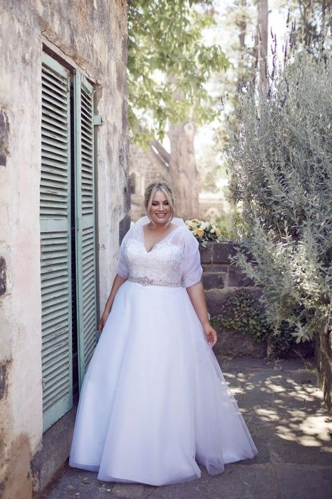 Plus Size Wedding Dresses Melbourne Bridal Gowns Sizes 16 To 34