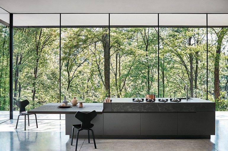 cuisine int gr e en ch ne avec lot maxima 2 2 composition 1 by cesar arredamenti maison en. Black Bedroom Furniture Sets. Home Design Ideas