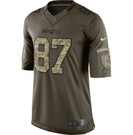 Nike Men s Salute to Service Limited Jersey New England Patriots Rob  Gronkowski  87 - Dick s Sporting Goods 324c99c2f