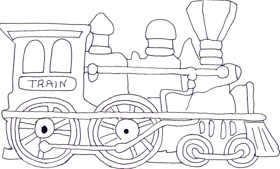 Http Picturesforcoloring Com Wp Content Uploads 2012 03 Train