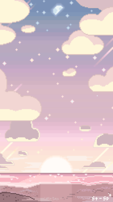 Pixel Aesthetic Tumblr Pixel Art Steven Universe Drawing