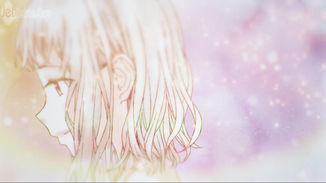 Tsuki ga Kirei Bluray [BD] Anime scenery, Anime romance