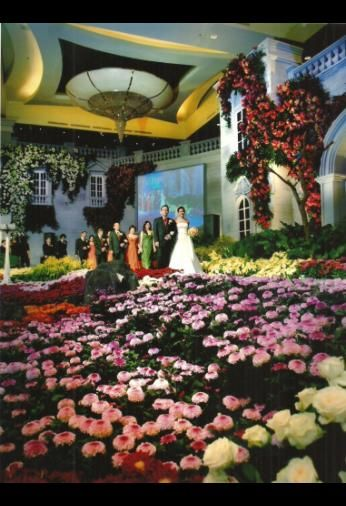 Suryanto decoration at bridestory weddinginspiration suryanto decoration at bridestory weddinginspiration weddingideas thebridestory weddingdecor junglespirit Choice Image
