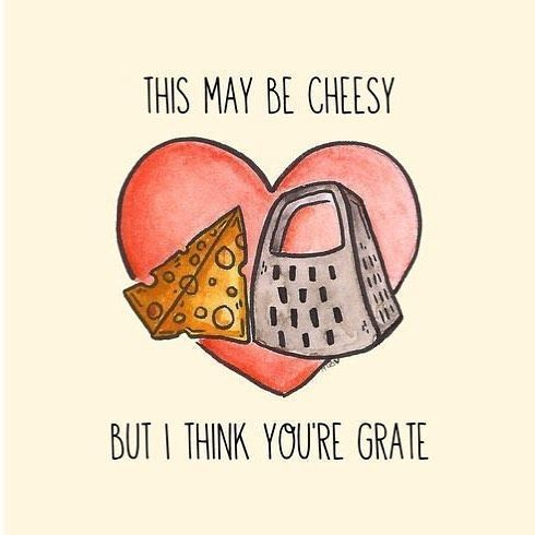 20+ Funny Valentines Day Food Puns That are Spot On
