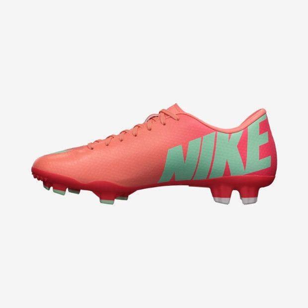 My next soccer cleats? I think yes. Nike Mercurial Victory IV Firm-Ground