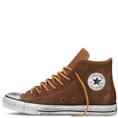 Chuck Taylor Leather | Trendy womens sneakers, Leather