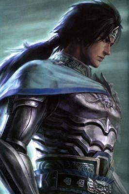 Zhao Yun   Dynasty warriors, Warrior, Fantasy warrior