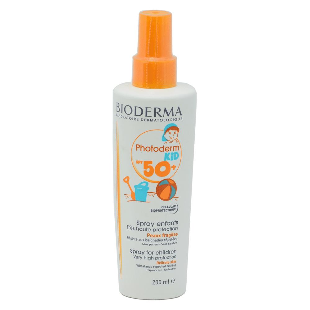 واقي شمس بيوديرما بخاخ للأطفال Spf 50 Shampoo Bottle Hand Soap Bottle Soap Bottle