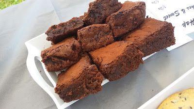 Elke Hap: Brownie