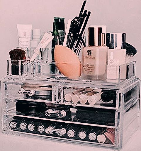 Photo of 42 Gorgeous Makeup Organization for Your Room – decoarchi.com – Make up organization – Cherish Blog