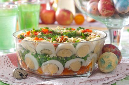 1000+ images about Easter Dinner ideas on Pinterest | Traditional ...