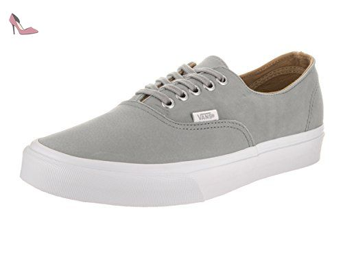 MN Atwood, Sneakers Basses Homme, Rouge (C&l), 40 EUVans