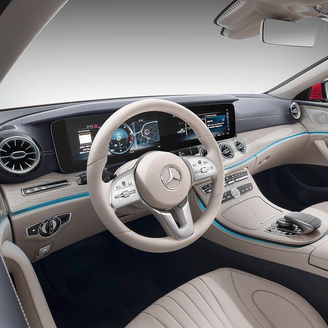 Mercedes Benz Cls 2019 Fahrzeuge Autos