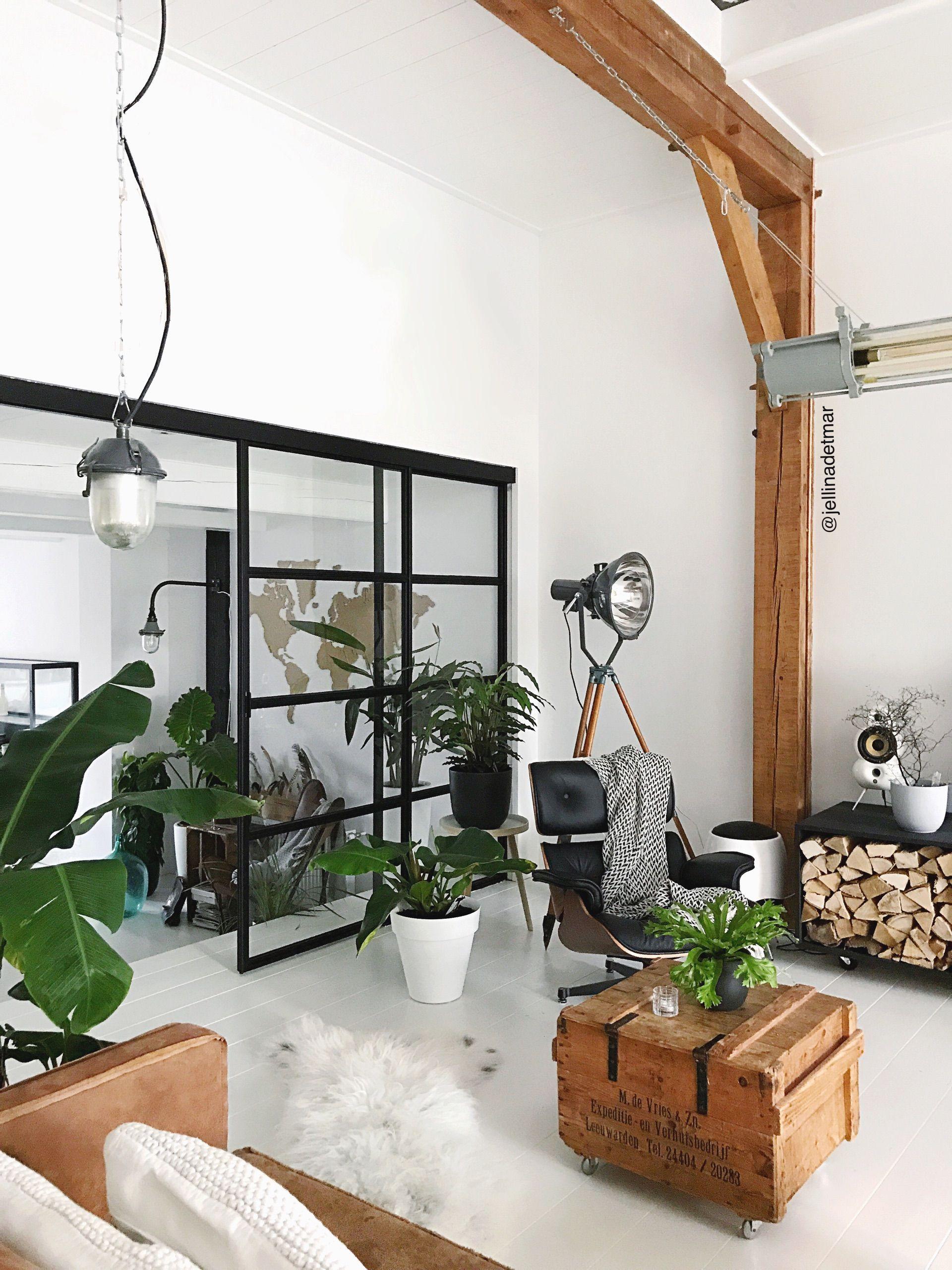 Woonkamer - Binnenkijken bij jellinadetmar | Pinterest | Wohnideen ...