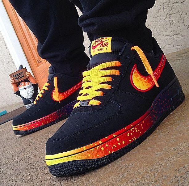 Nike Air Force One Asteroid Sneakers Sneakers Men Fashion Nike Air Shoes Sneakers Fashion