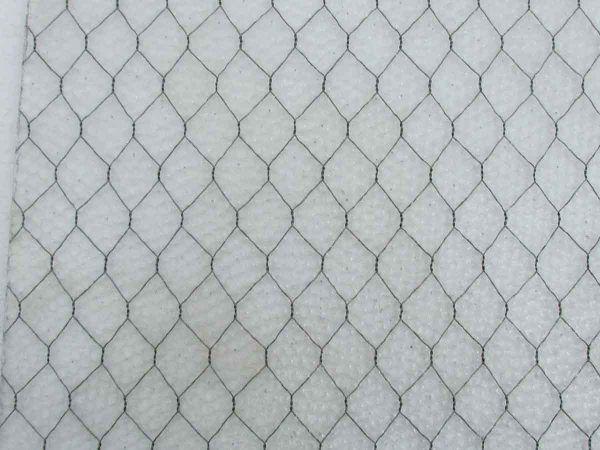 Antique Pebbled Vintage Chicken Wire Glass   Chicken wire, Glass and ...