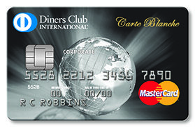 Carte Blanche Diners Club International Diners Club International Member Card Diner