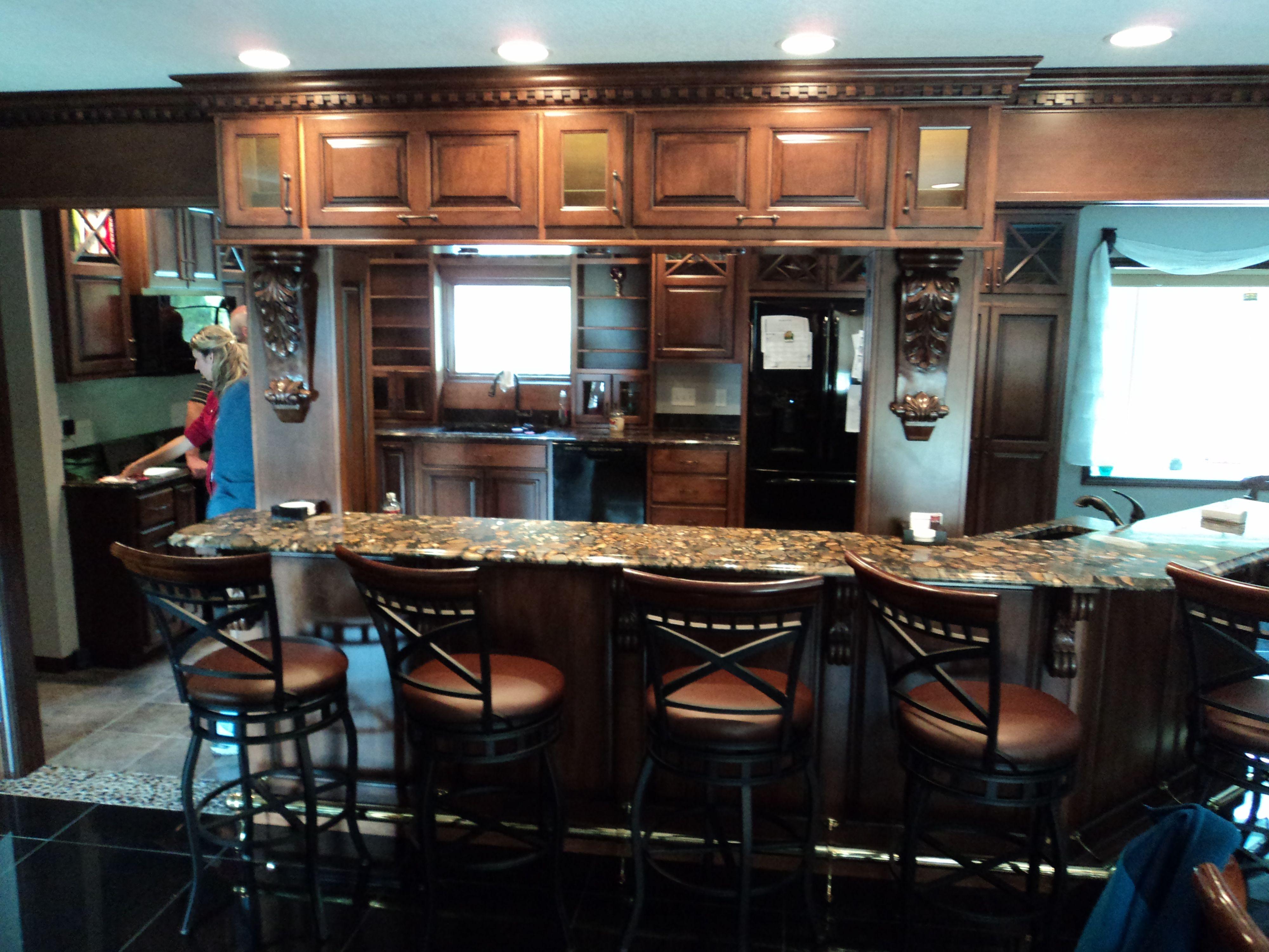 High End Kitchen Remodel - After