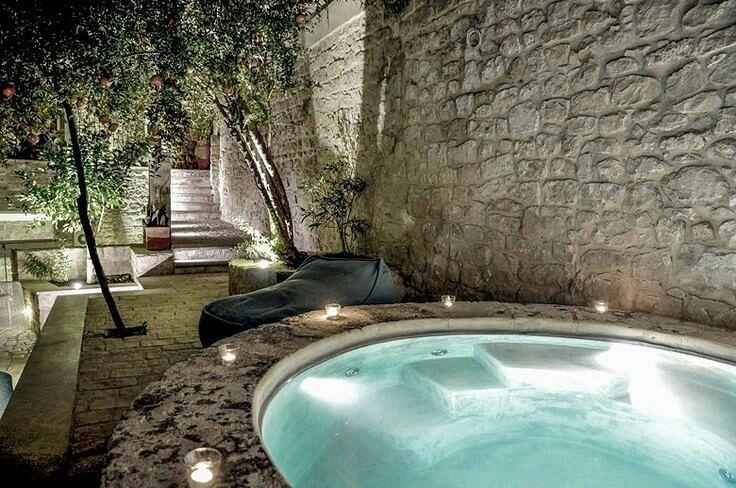 Photo of | Evening inspiration | La bellezza del tempo e del silenzio … un giardino medit …