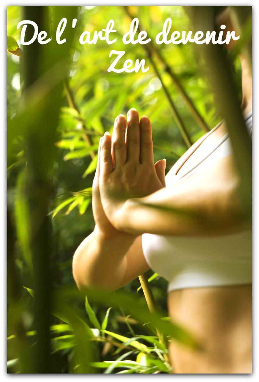 Tweet Comment devenir zen, comment lâcher prise et apprendre à vivre dans l'instant présent ?Journaliste et chef de rubrique à Psychologies magazine, Erik Pigani est psychologue de formation et psychothérapeute. Il s'est spécialisé dans la psychologie...