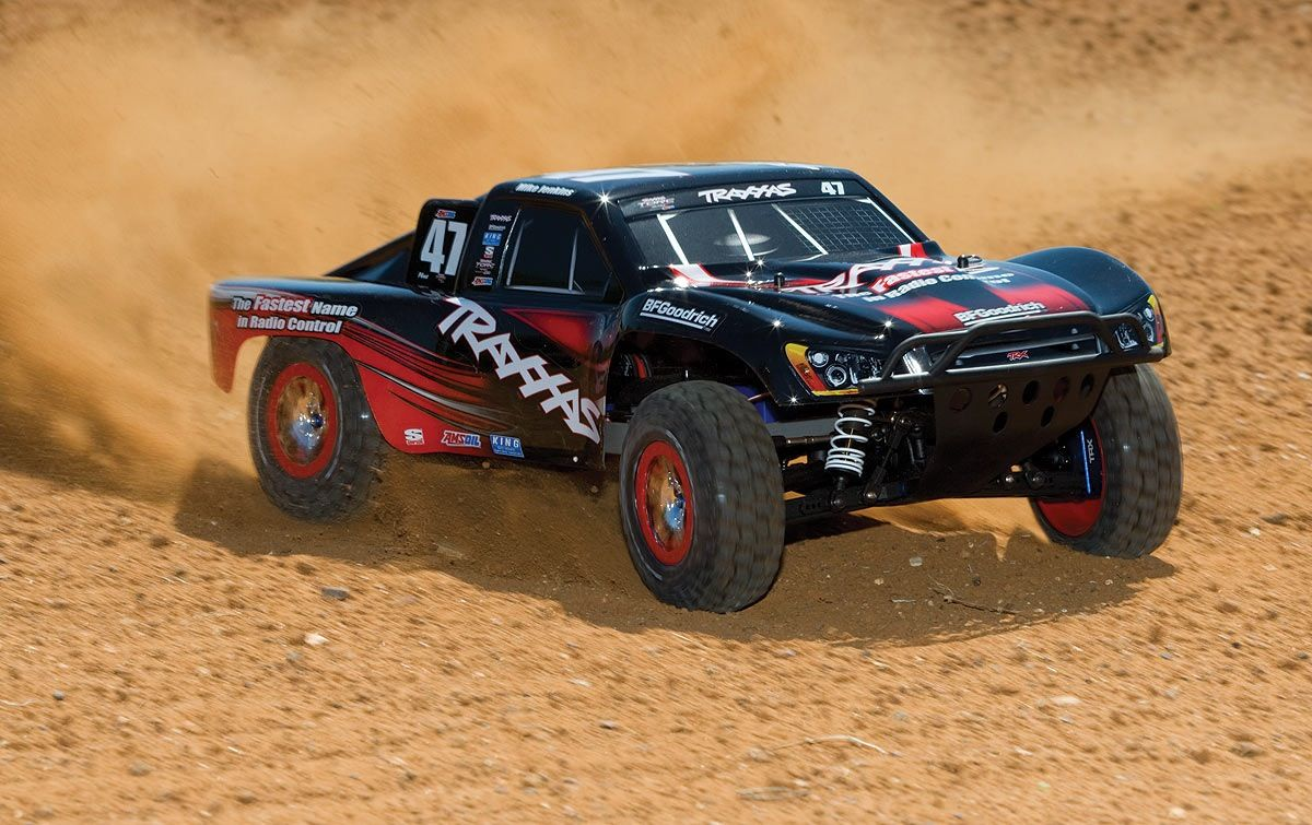 Slash 4x4 Rc cars, Traxxas, Cars