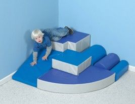 Soft Tone Hannahu0027s Hideaway By Childrens Factory. Play Corner ...