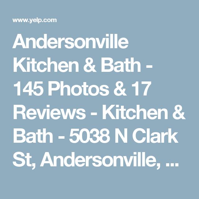 Andersonville Kitchen U0026 Bath   145 Photos U0026 17 Reviews   Kitchen U0026 Bath    5038