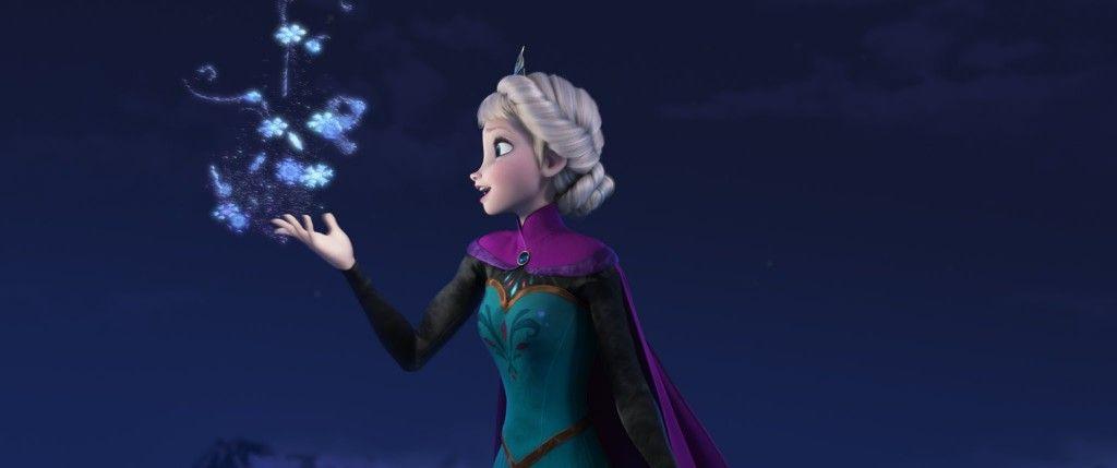 Let it Go (Frozen) | A Vous de Jouer ! #Frozen #LetItGo #LaReineDesNeiges