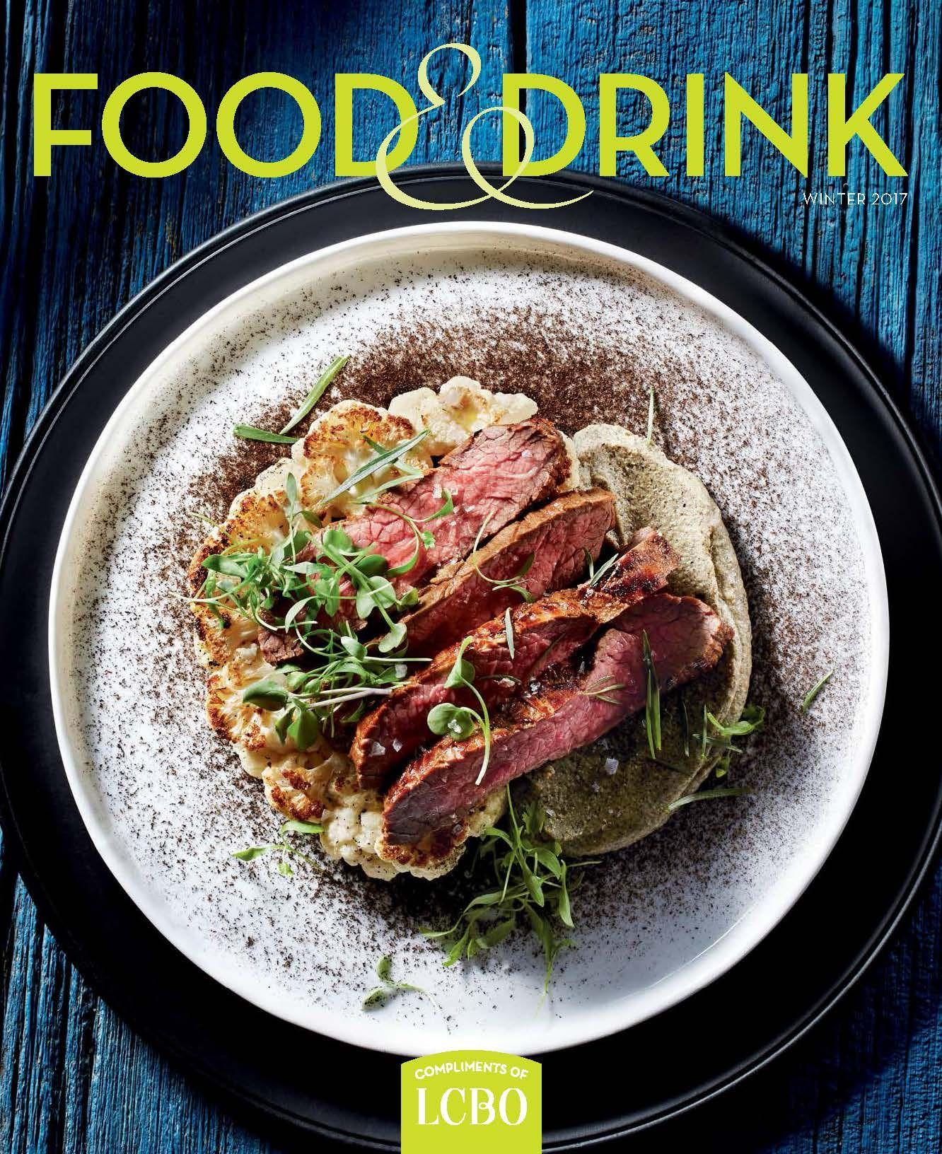 Connecticut Food & Farm Magazine, Fall 2017, Volume 10 by