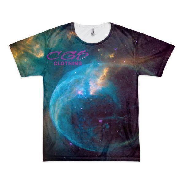 CGS Space Shirt
