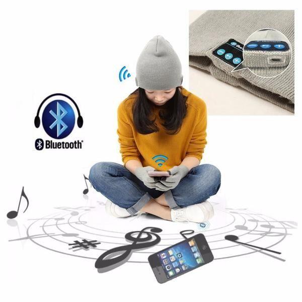 #WirelessHeadset #wirelesshats #WirelessBluetoothBeanieHat #winterseason #winterhats #touchscreenwin...