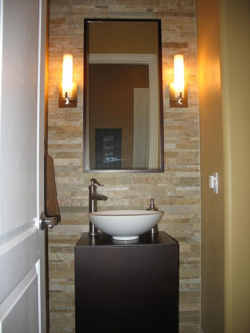 Information About Rate My Space Powder Room Decor Bathroom