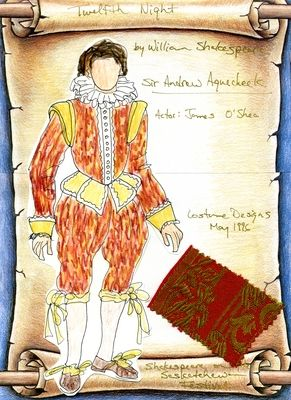 an analysis of the objectives of costume design in theatre Costume design is the investing of clothing and the overall appearance of a character or performer costume may refer to the style of dress particular to a nation, a.