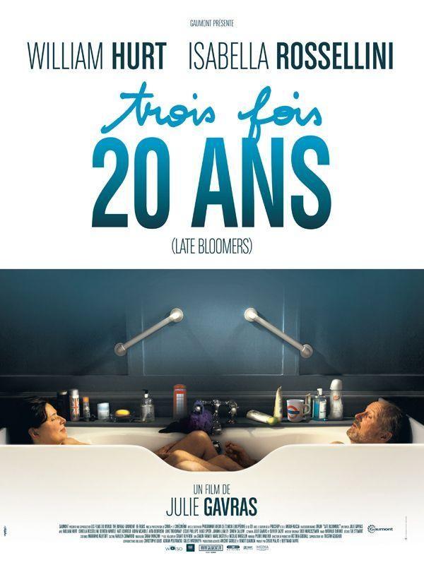 3 Fois 20 ans (2011) Julie Gavras