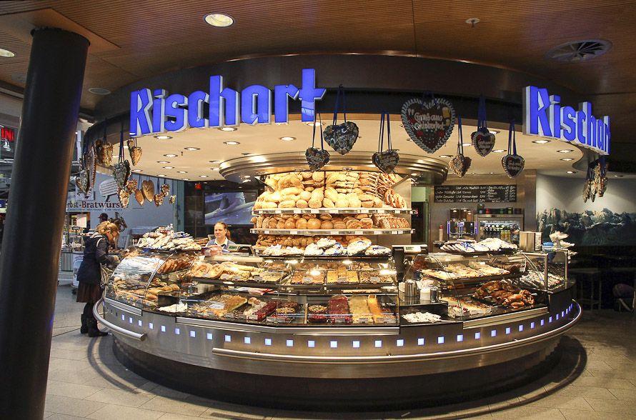 RISCHART MUNCHEN | Rischart, München