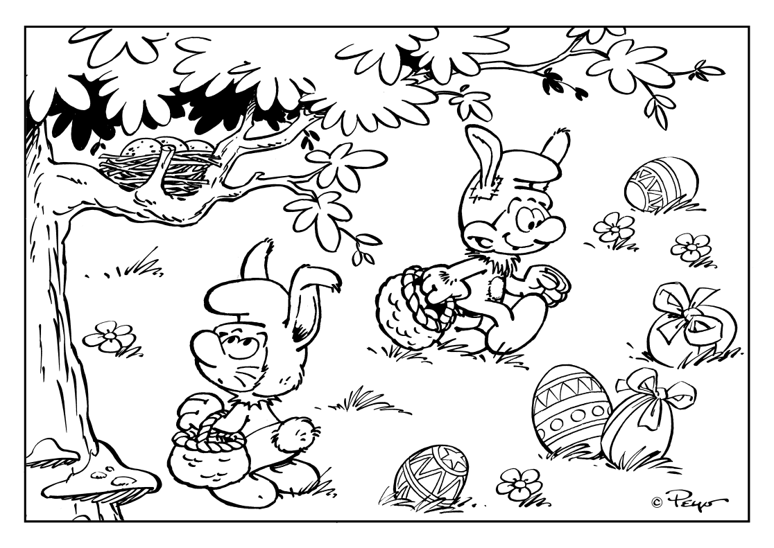 Épinglé par LMI KIDS Disney sur the Smurfs / les Schtroumpfs