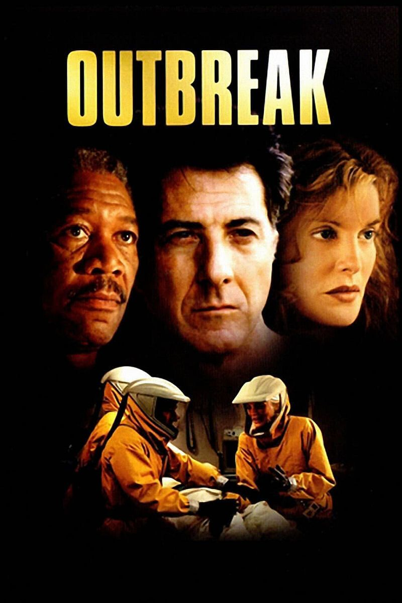 Outbreak 1995 In 2020 1995 Movies Movies Streaming Movies Free