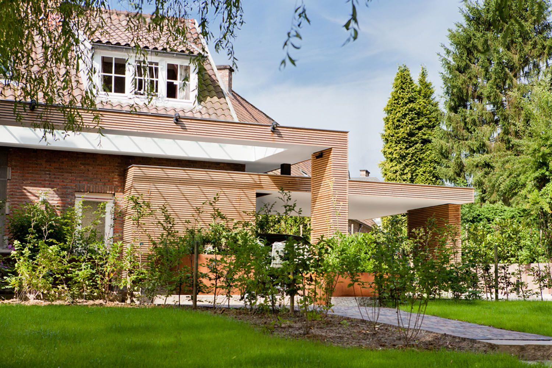 OH architecten Leuven - Nieuwbouw en renovatie