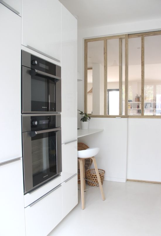 cómo actualizar una cocina pasada de moda | Cocinas abiertas ...