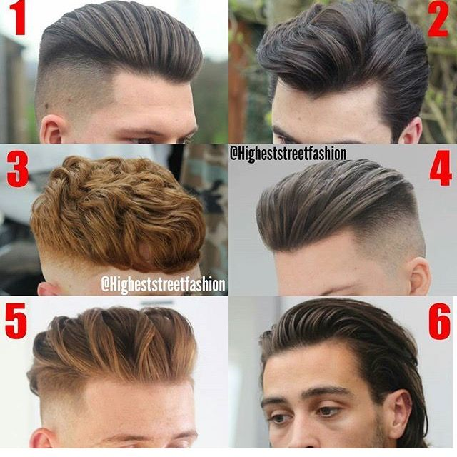 17+ Good places for haircuts information
