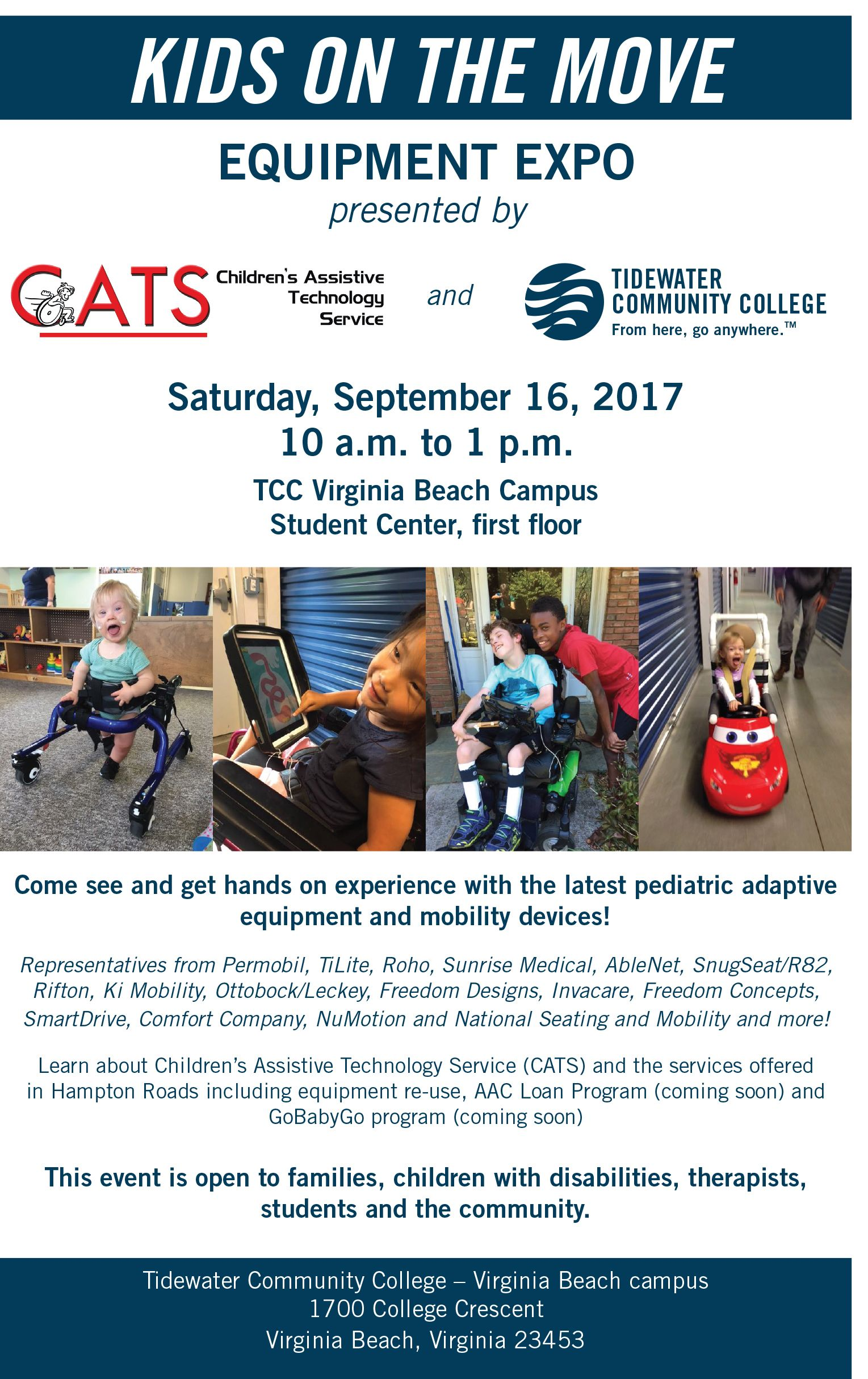For Those Of You With Children Who Have Mobility Concerns Kids On The Move Equipment Expo Http Amp Gs Ph3a Kids Moving Expo