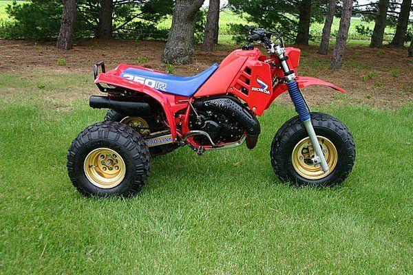 1985 250r Honda Atc 250r 1985 1986 Service Manual Download Manuals Te Honda Dirtbikes Honda Bikes