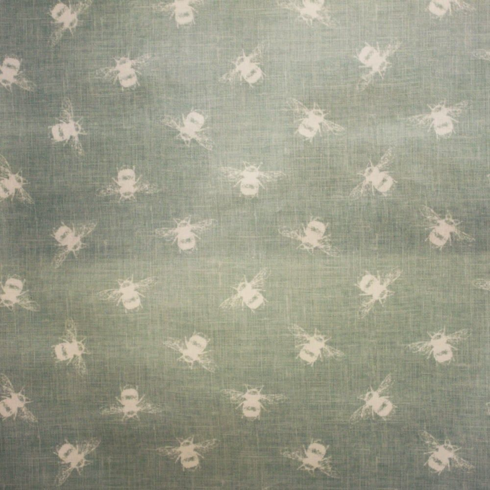 Fryetts  Bees DUCKEGG Cotton Fabric