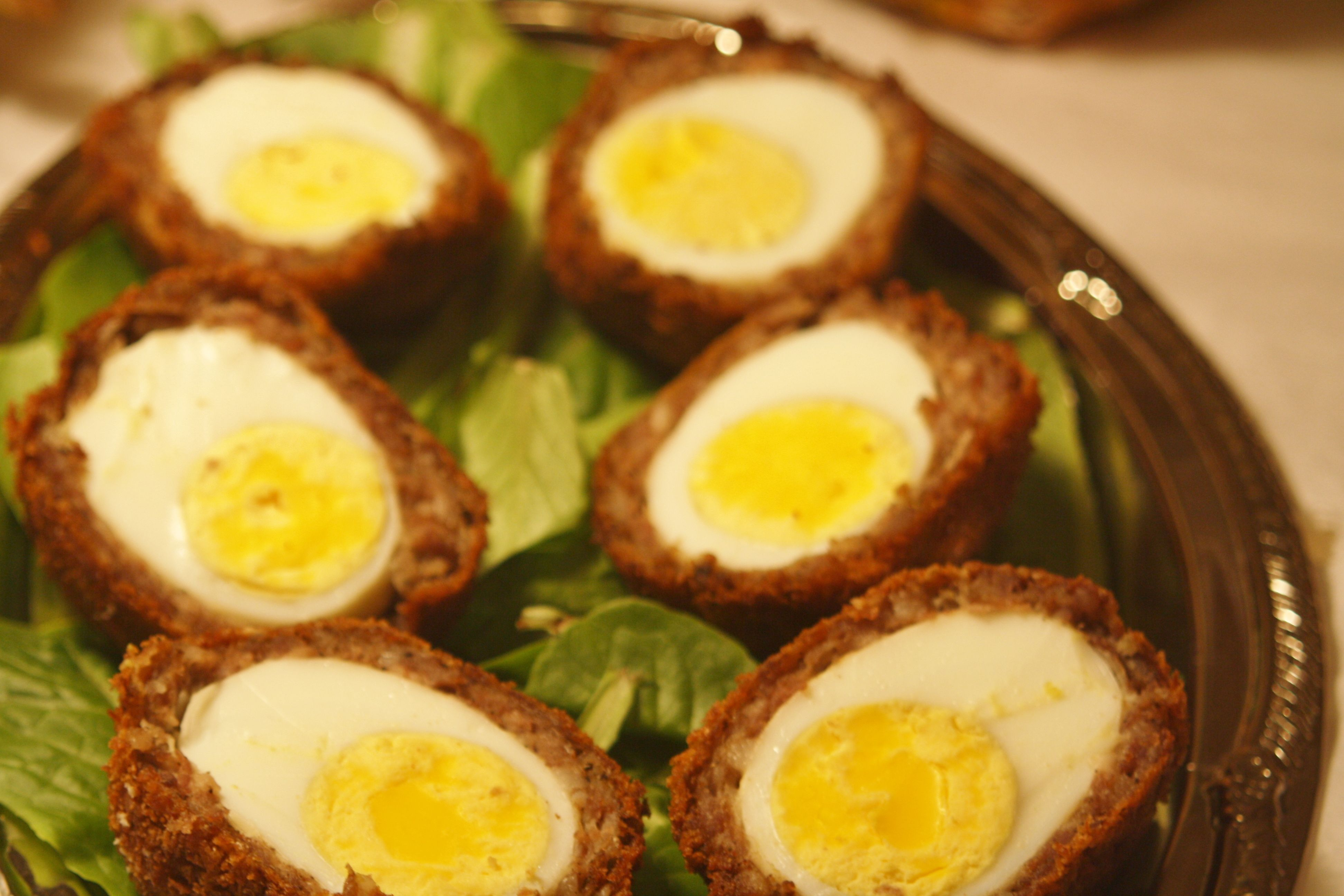 f1a27dd8a0ce7325ecdff911c44295b6 - Scotch Eggs Better Homes And Gardens